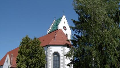 Pfarrkirche St. Peter und Paul