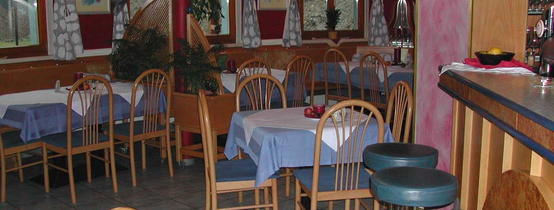 Restaurant Baresa Bar
