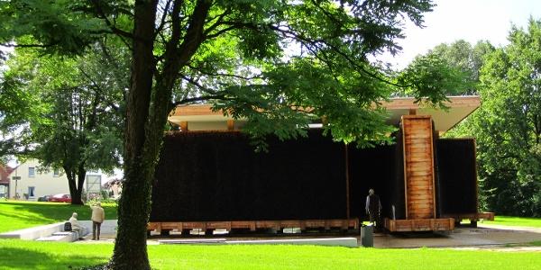 Solepavillon