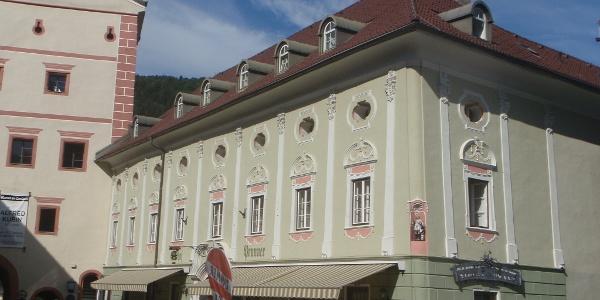Gasthof Purnner in Gmünd