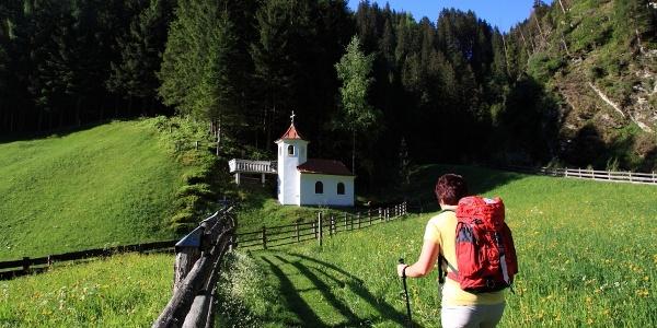Wolfaukapelle