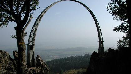 Adlerbogen am Donnersberg