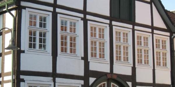 Ehemaliges Verlagshaus Vahle