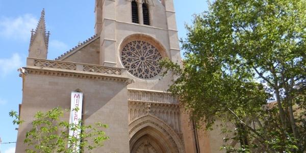 Esglesia de Santa Eulalia