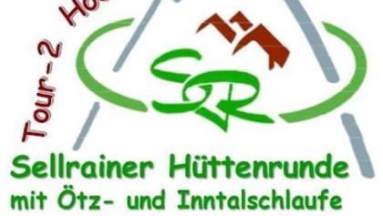 Von Hütte zu Hütte auf der Sellrainer Hüttenrunde mit Ötz- und Inntalschlaufe.