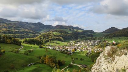 Reigoldswil – Bubendorf