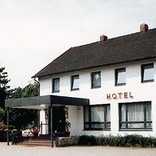Hotel-Restaurant Dröge