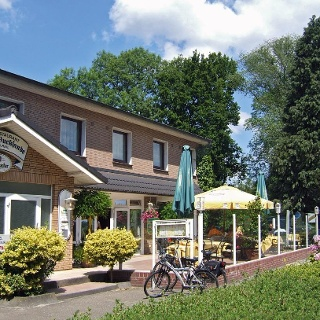 Gasthof-Bucksande