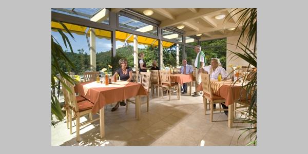 Restaurant Haus Hainstein