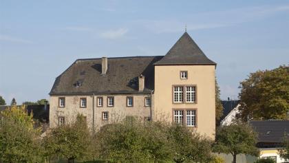 Burg Dudeldorf