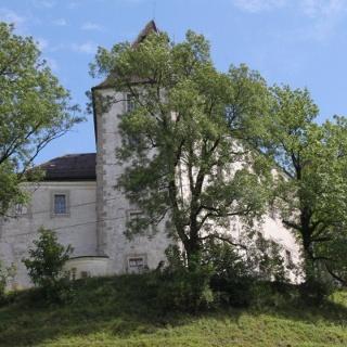 Hohes Schloss Bad Grönenbach
