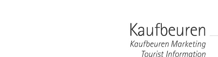 Logotipo Kaufbeuren Tourismus- und Stadtmarketing e.V.