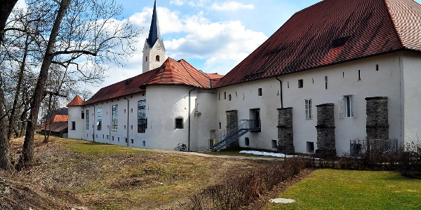Stiftkirche Viktring