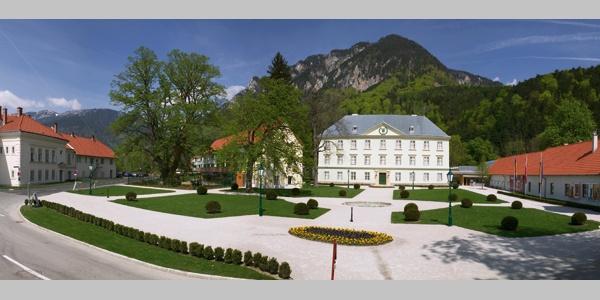 Schloss Reichenau