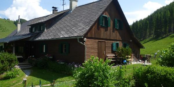 Harrerhütte