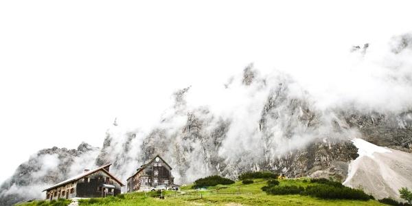 Falkenhütte
