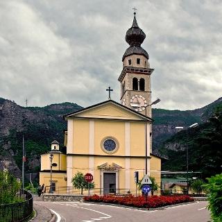 Chiesa di Besenello