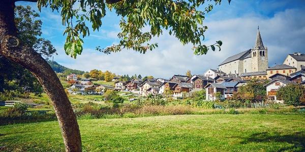 Village de Lens