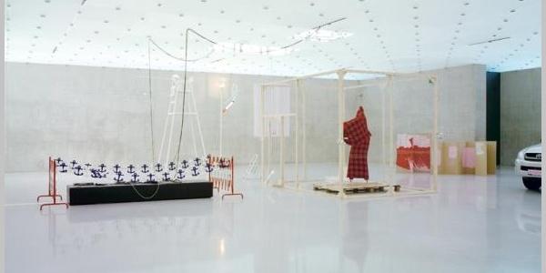 Ausstellung im Kunsthaus
