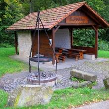 Märchenwald kürnbach