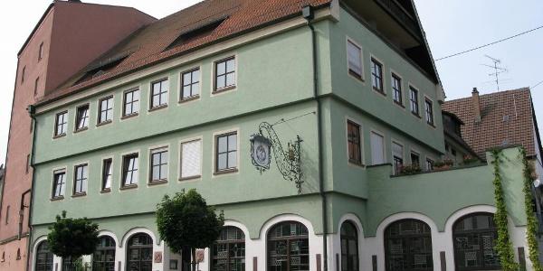 Brauerei Gasthof Schwert