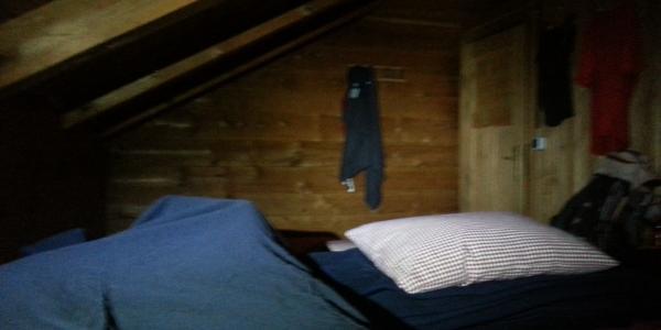 Lager Gamshütte