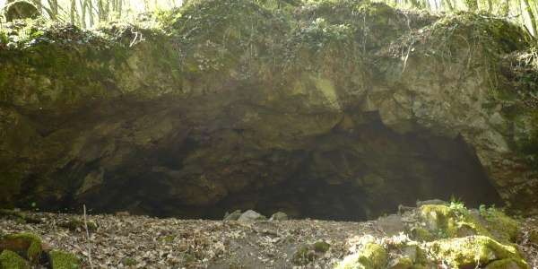 Höhle Odel´s Uwe