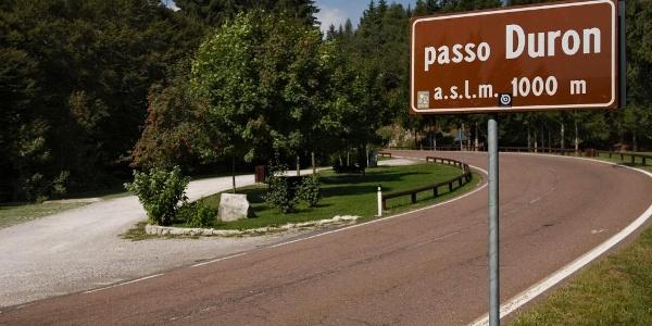 Passo Durone