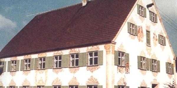 Heimathaus Taverne Dirlewang