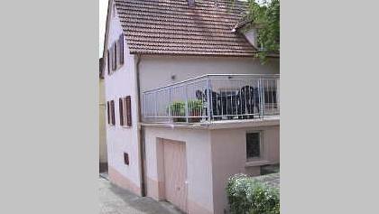 Haus Scharfeneck
