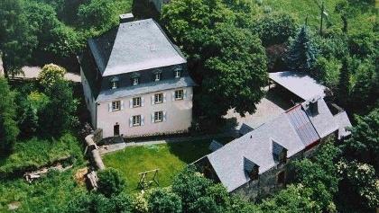 Luftbild Anwesen