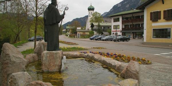 Mordaualm-Runde