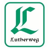 Lutherweg Logo