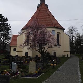 Kirche Grumbach