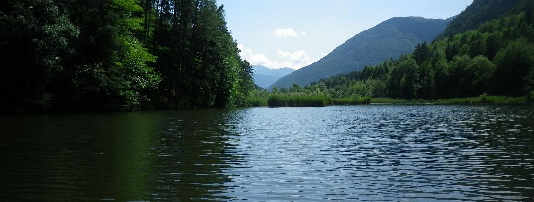Lago di Varna/Vahrner See