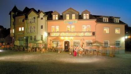 Luther Hotel Eisenacher Hof