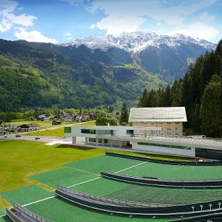 Nordic Montafon Sportzentrum (Schanzenanlage)