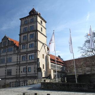 Weserrenaissance-Museum Schloß Brake