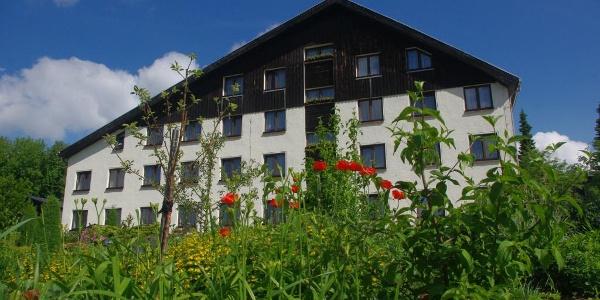 Hotel Forstmeister Schönheide