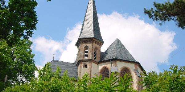 St.-Annakapelle