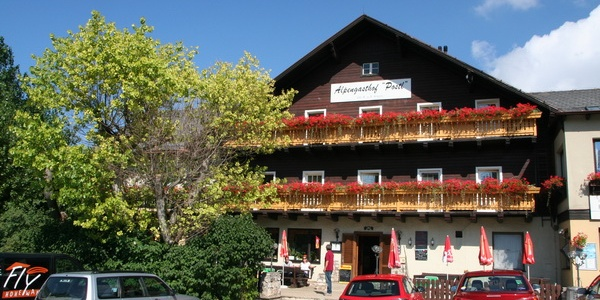 Alpengasthof Post, Hohe Wand