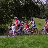 Radfahren im Rotkäppchenland