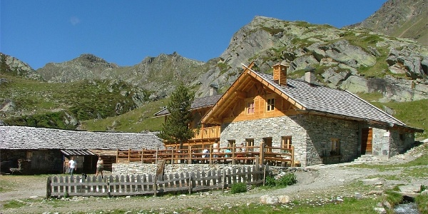 Alpine Farm Penauder
