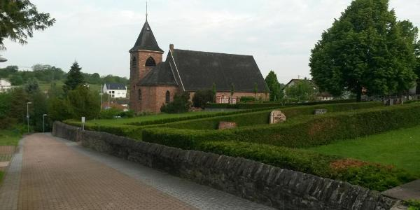 St. Michael,  Waldprexhtsweier