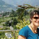 Profilbild von Karin Raisch