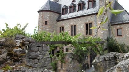Altenbaumburg