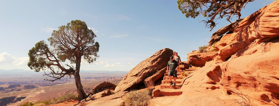 The Grand-View-Point-Trail