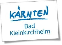 Logo Bad Kleinkirchheim Region Marketing GmbH