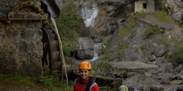 Pirkacher Mühlen