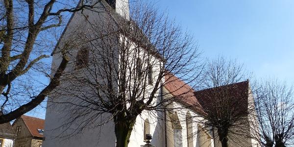 Evangelische Kirche Borgholzhausen